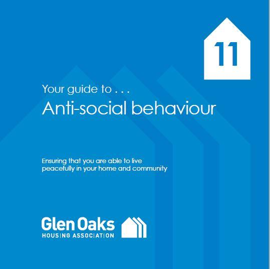11 - Anti-social behaviour image