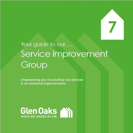 7a - Service Improvement Group image